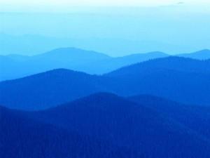 colinas azules 300x225 El gozo de la Meditación