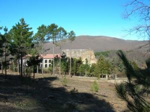 convento del pielago 300x224 La Excursión a El Piélago
